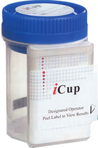 iCup 501