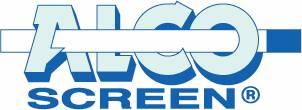 Alcoscreen Logo