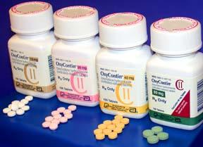 Hydrocodone Drug Test - Oxycodone Test